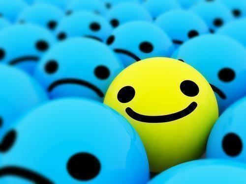شادی، اکسیر زندگی