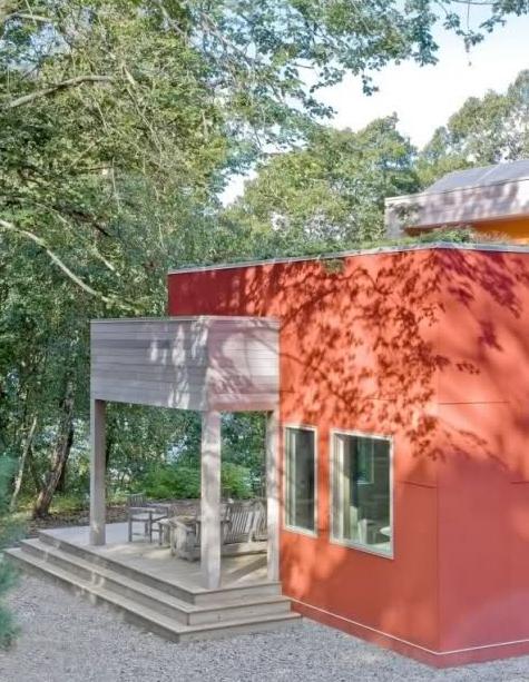 خانههایی با سیستم انرژی تجدیدپذیر
