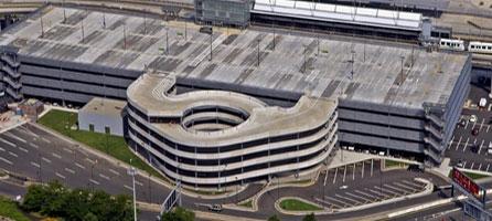 آشنایی با فرودگاه بینالمللی جی اف کندی - آمریکا