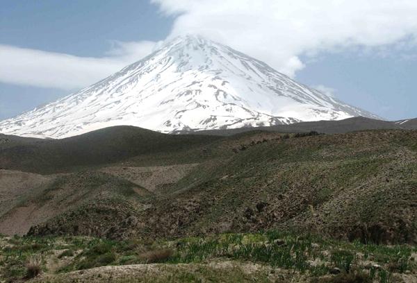 آشنایی با پارک ملی لار - تهران