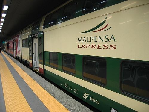 آشنایی با فرودگاه مالپنزا - ایتالیا