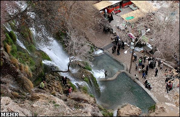 آشنایی با جاذبههای گردشگری نیاسر - اصفهان