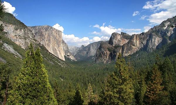 آشنایی با پارک ملی