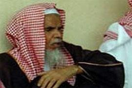 مفتی سلفی در عربستان