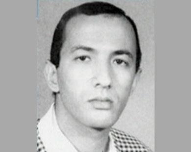 سیف العدل مصری جانشین موقت بن لادن