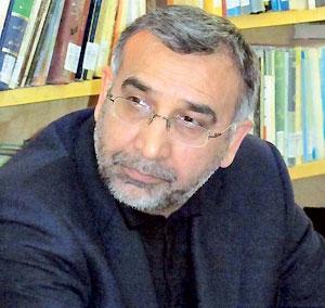 محمدابراهیم طاهریان