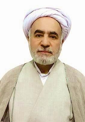 حجتالاسلام والمسلمین محمود مروی حکیم