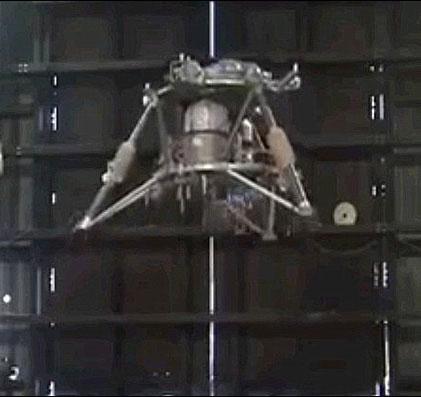 کاوشگر روباتیک ناسا