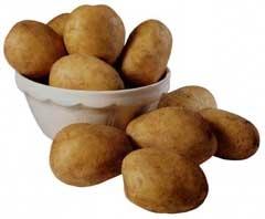 خواص سیبزمینی