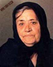 زندگینامه: لیلی تقی پور (۱۲۹۹ – ۱۳۸۰)