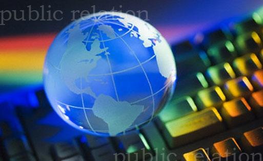 طرح - روابط عمومی الکترونیک