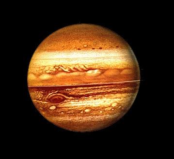 سیاره برجیس یا مشتری