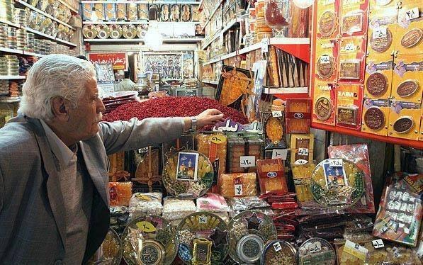 آشنایی با بازار رضا - خراسان رضوی