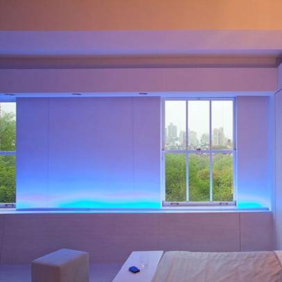 لامپهای LED در دکوراسیون