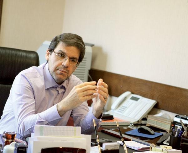 معاون وزیر اقتصاد و رئیس هیات عامل سازمان خصوصیسازی