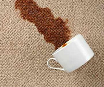 چطور فرش را با استفاده از مواد طبیعی تمیز کنیم؟
