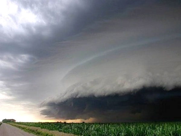 مفاهیم: توفان چیست؟
