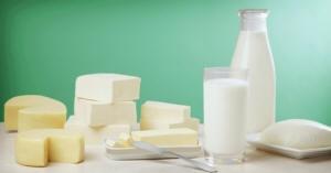 گروه شیر و لبنیات