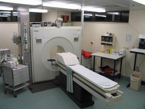 استفاده از اسکنهای مغزی برای شناسایی زودرس  بیماری آلزایمر