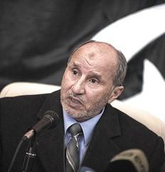 مصطفی عبدالجلیل-لیبی