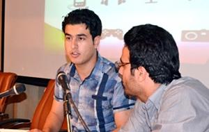 شهاب الدین عبدلی، علی رضا تهرانی فر
