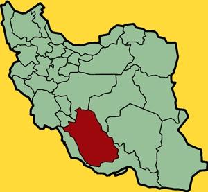 آشنایی با استان فارس