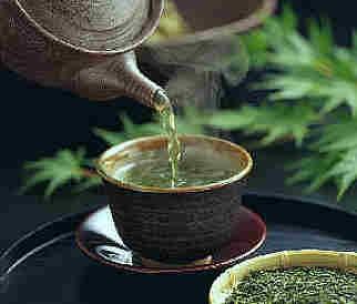 9 دلیل برای خوردن چای سبز