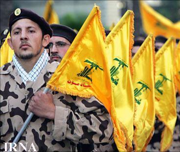 حزبالله لبنان نیروهای خود را به حالت آماده باش در آورد