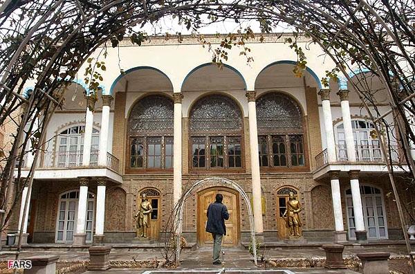 آشنایی با خانه مشروطه - آذربایجانشرقی