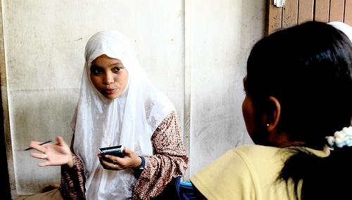 80 درصد کشورهای دنیا از تلفن همراه برای خدمات بهداشتی استفاده میکنند