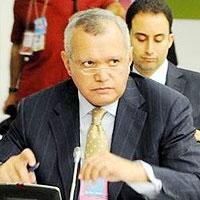 Mohamed al-Orabi