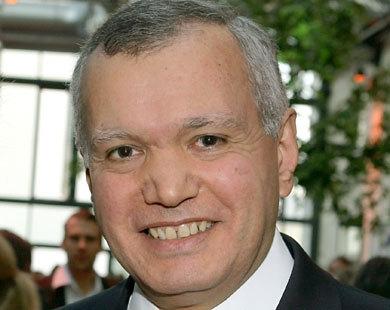 محمد العرابی وزیر جدید امور خارجه مصر