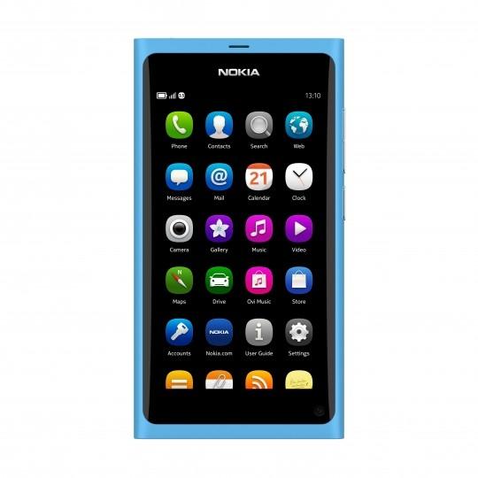 اولین گوشی ویندوز موبایل نوکیا امسال عرضه میشود