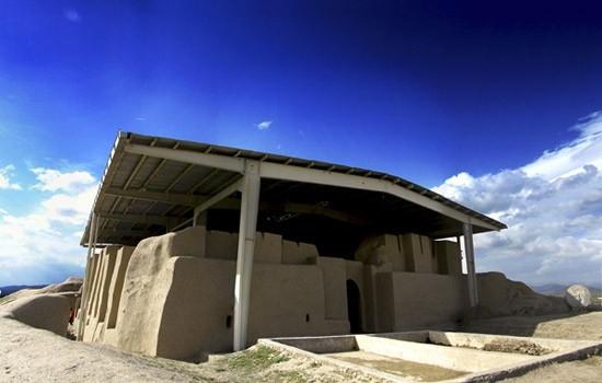 آشنایی با جاذبههای گردشگری ملایر - همدان