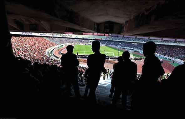 نمره تجدیدی فوتبال