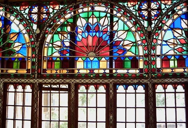 آشنایی با خانه سلماسی - آذربایجانشرقی