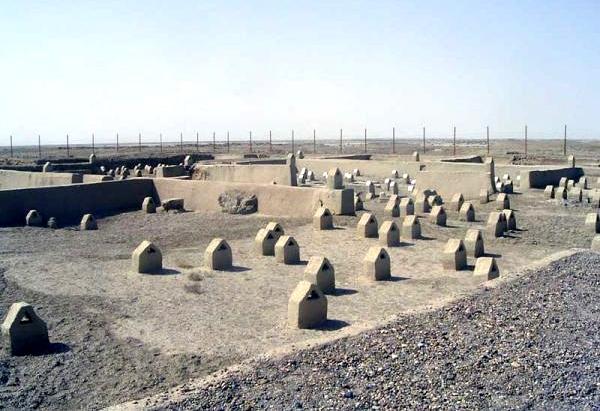 آشنایی با شهر سوخته - سیستان و بلوچستان