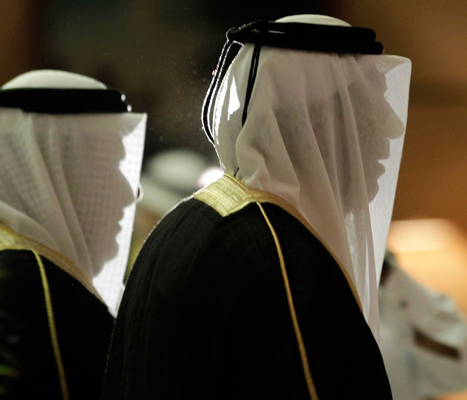 Sheik Khalid bin Ahmed Al Khalifa