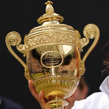 آشنایی با قهرمانان مرد تنیس ویمبلدون