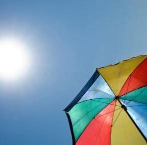 توصیههایی برای محافظت در برابر اشعه خطرناک خورشید