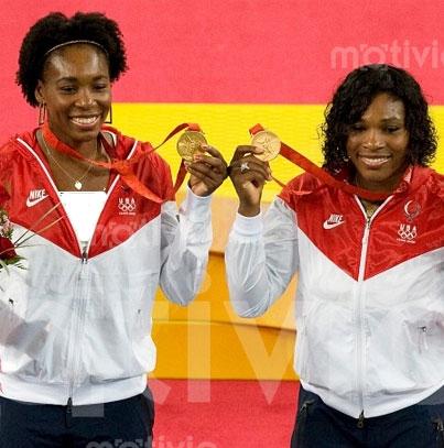 آشنایی با قهرمانان تنیس دوبل زنان ویمبلدون