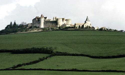 چند تصویر از زیباترین قلعههای اروپا
