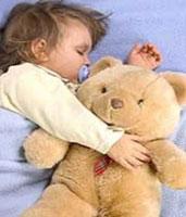 کودک- خواب آرام
