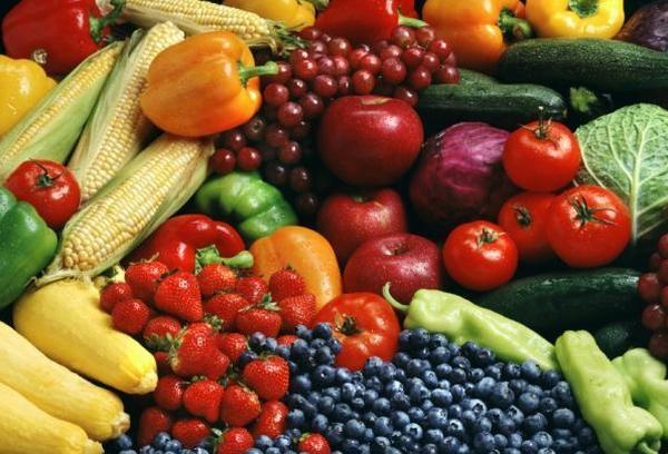 رژیم غذایی مناسب و سلامت قلب