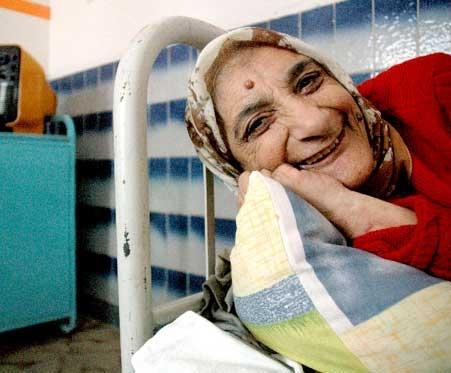 یک گزارش درباره ویژگیهای اقتصادی و جمعیتی سالمندان