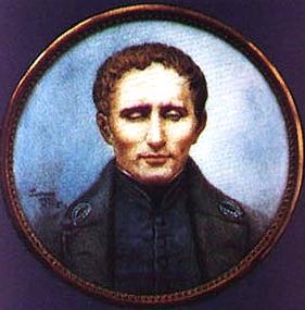 زندگینامه: لویی بریل (۱۸۰۹-۱۸۵۲)