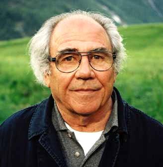 ژان بودریار