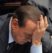 ایتالیا در آستانه ابتلا به بحران یورو