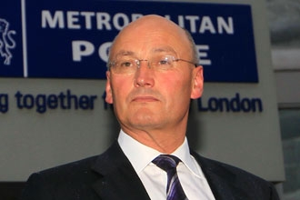 Sir Paul Stephenson