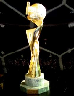 جام جهانی زنان